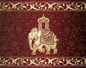 Elephant, festival , Jaipur, Royal Rajasthan, India, Asia