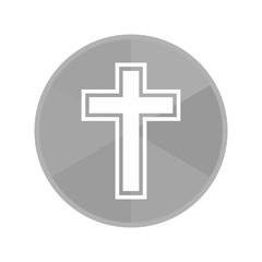 Kreis Icon - Christentum