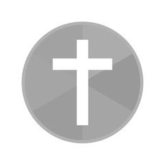 Kreis Icon - Traueranzeige