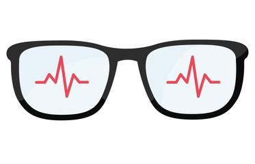 Brillengläser mit Pulsschlag