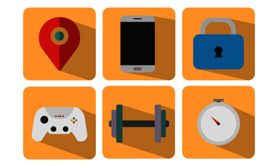 Small icons pack