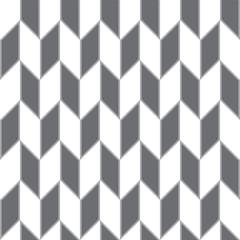 Interesting seamless geometric pattern tile