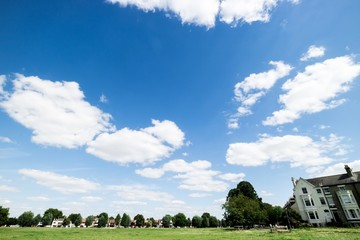 Cloud. Weather sky blue and heaven.