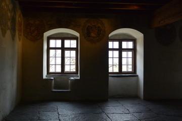 Schlosss Werdenberg - CH-Buchs SG