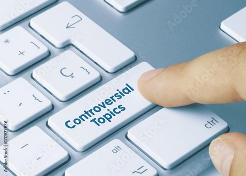 controversial computer topics