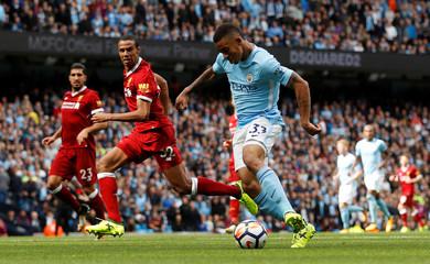 Premier League - Manchester City vs Liverpool