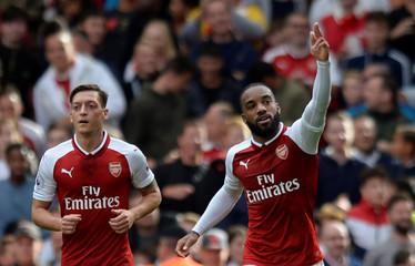 Premier League - Arsenal vs AFC Bournemouth
