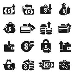 Money an icon5