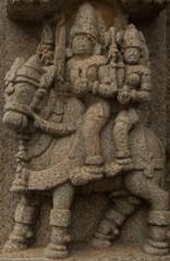 Nagalapura - Kedareshswara Temple , Hoysala Architecture