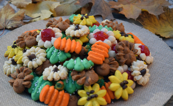 Fall Foodie