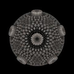 Sphere Gear Planet