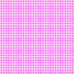 Textur Pink karriert