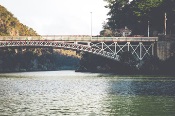 King's Bridge - Launceston, Tasmania, Australia