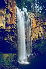 Trentham Falls - Victoria, Australia