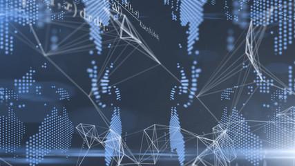 Safe secure cloud computing information technology mobile internet network technology
