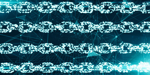 Blockchain technology of the future securing online payment gateways and currency