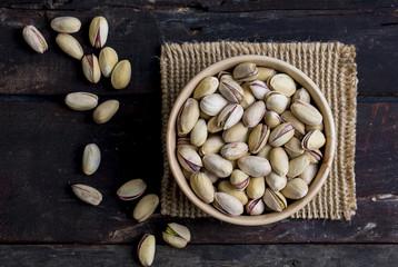 Pistachios nuts