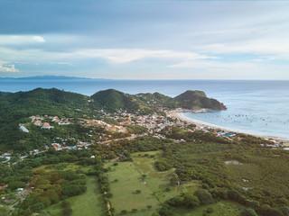 Travel destination in NIcaragua