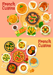 French national cuisine healthy dishes