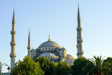 Mosques from Turkey