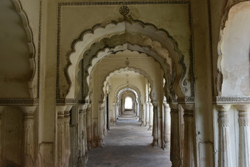 Paigah Tombs, Hyderabad