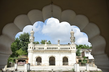 Paigah Tombs, Hyderabad Fototapete