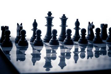 Staunton Chessboard