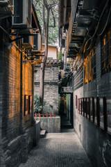 china hutong
