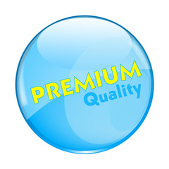 Premium Quality Button Vector