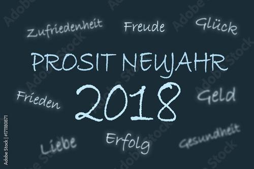 Bildergebnis für neujahr 2018 fotos