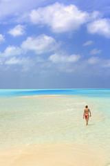 Maldives, Malé Atoll, South Malé atoll