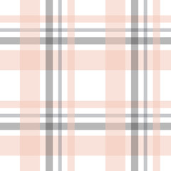 Abstract vector geometric seamless pattern. Vertical stripes. Monochrome background. Wrapping paper. Print for interior design and fabric. Kids background.