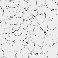 Scruffy cracked Texture Background