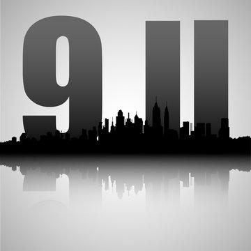 9.11 illustration