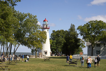 Marblehead Lighthouse, OH