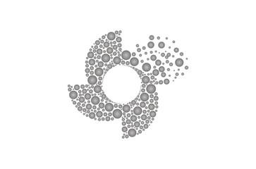 polkadot round logo