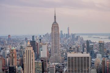 Landscape New York