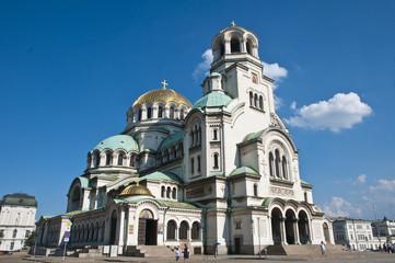 Chiesa in Bulgaria