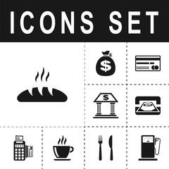 icon bakery
