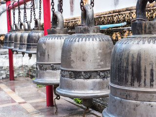 Ancient bell