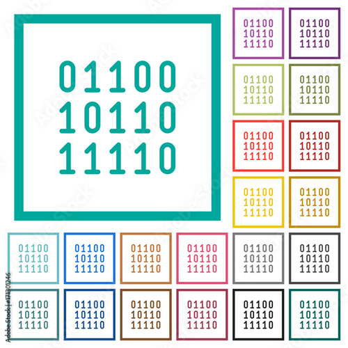 Nice 11110 Template Photos Rounded Red Button Free Vector