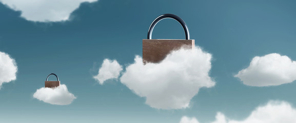 Cloud Datensicherheit