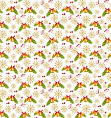 christmas patterns seamless