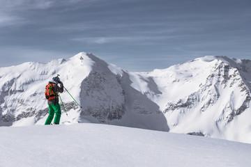 free ride ski austria sport gastein