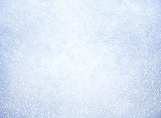 Ice snow texture background