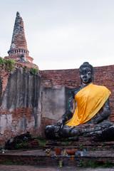 アユタヤ遺跡 Wat Lokayasutharam