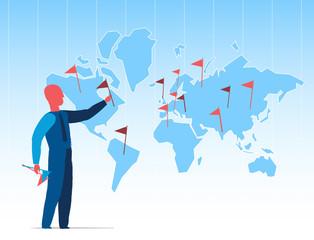 Espansione ed Esportazione