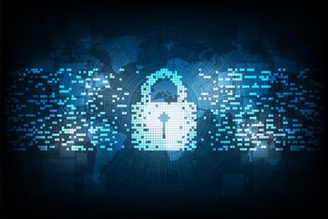 Security in digital format.