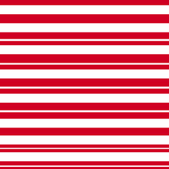 Colorful striped abstract background, variable width stripes. Horizontal stripes color line. Design for banner, poster, card, postcard, cover, business card.