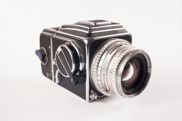 Nice Old Vintage Photo Camera